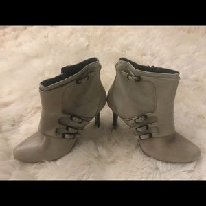 Fabulous Cole Haan  Booties by Nike Air